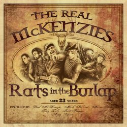 Rats In The Burlap - Real McKenzies