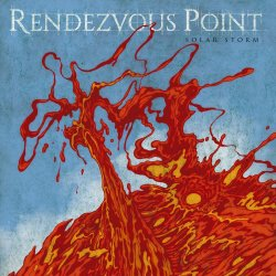Solar Storm - Rendezvous Point