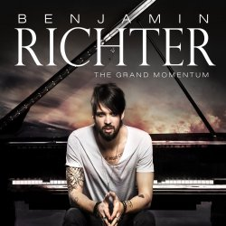 The Grand Momentum - Benjamin Richter