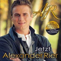 Jetzt - Alexander Rier
