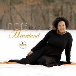 Heartland - Indra Rios-Moore