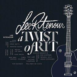 A Twist of Rit - Lee Ritenour