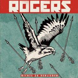 Nichts zu verlieren - Rogers