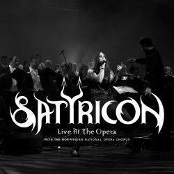 Live At The Opera - Satyricon