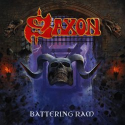 Battering Ram - Saxon