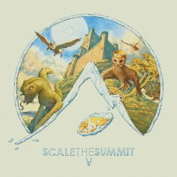 V - Scale The Summit
