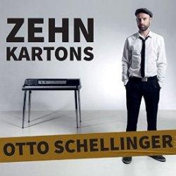 Zehn Kartons - Otto Schellinger