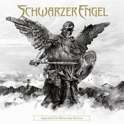 Imperium I: Im Reich der Götter - Schwarzer Engel