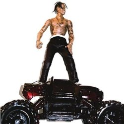 Rodeo - Travis Scott