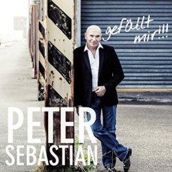 Gefällt mir!!! - Peter Sebastian