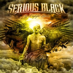 As Daylight Breaks - Serious Black