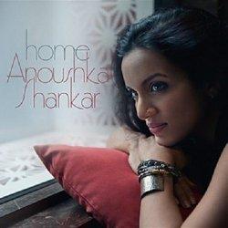 Home - Anoushka Shankar
