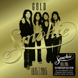Gold - 1975-2015 - Smokie
