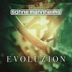 EvoluZion - Söhne Mannheims