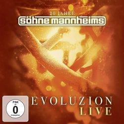 Evoluzion Live - Söhne Mannheims