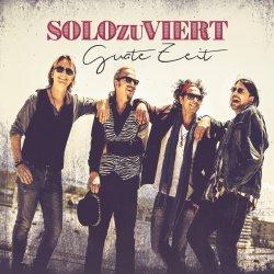 Guate Zeit - SoloZuViert