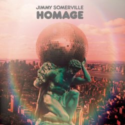 Homage - Jimmy Somerville
