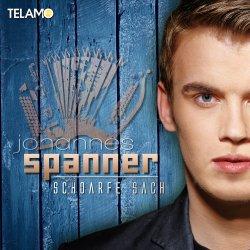 Schoarfe Sach - Johannes Spanner