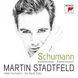 Schumann - Martin Stadtfeld