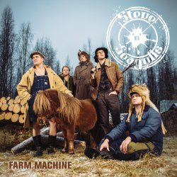 Farm Machine - Steve