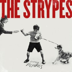 Little Victories - Strypes