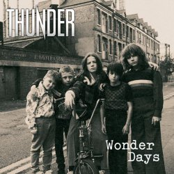 Wonder Days - Thunder