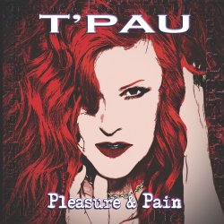 Pleasure And Pain - T