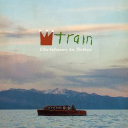 Christmas In Tahoe - Train