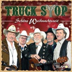 Schöne Weihnachtszeit - Truck Stop