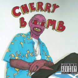 Cherry Bomb - Tyler, The Creator