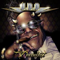 Decadent - U.D.O.