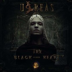 The Black Heart Album - Ureas