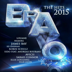 Bravo - The Hits 2015 - Sampler
