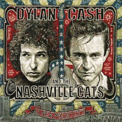 Dylan, Cash And The Nashville Cats - A New Music City - Sampler