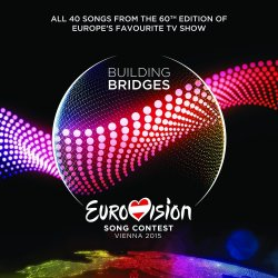 Eurovision Song Contest Vienna 2015 - Sampler