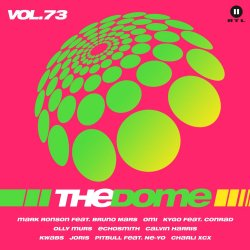 The Dome Vol. 73 - Sampler