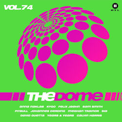 The Dome Vol. 74 - Sampler
