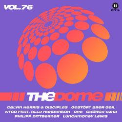 The Dome Vol 76 Sampler Cd Album 2015 Cd Lexikon De