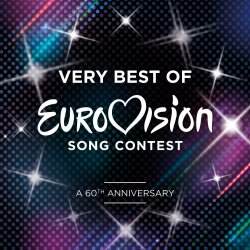 Very Best Of Eurovision Song Contest - A 60th Anniversary - Sampler