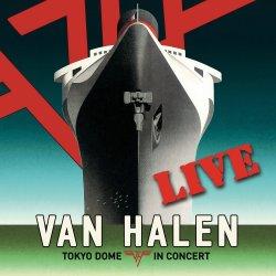 Tokyo Dome In Concert - Van Halen