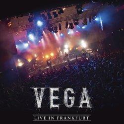 Live in Frankfurt - Vega