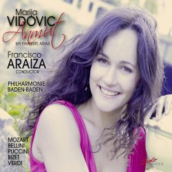Anmut - My Favorite Arias - Marija Vidovic