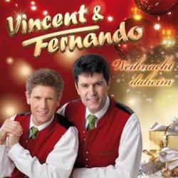 Weihnachten daheim - Vincent + Fernando
