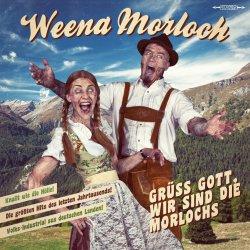 Grüß Gott, wir sind die Morlochs - Weena Morloch