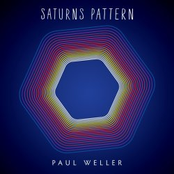 Saturns Pattern - Paul Weller