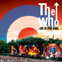 Live In Hyde Park - Who