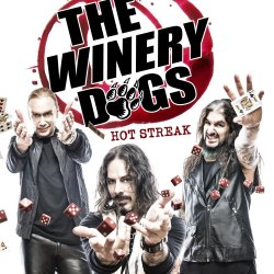 Hot Streak - Winery Dogs