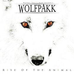 Rise Of The Animal - Wolfpakk