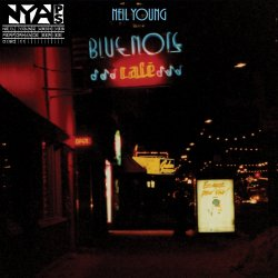 Bluenote Cafe - Neil Young