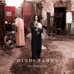 Homeland - Hindi Zahra